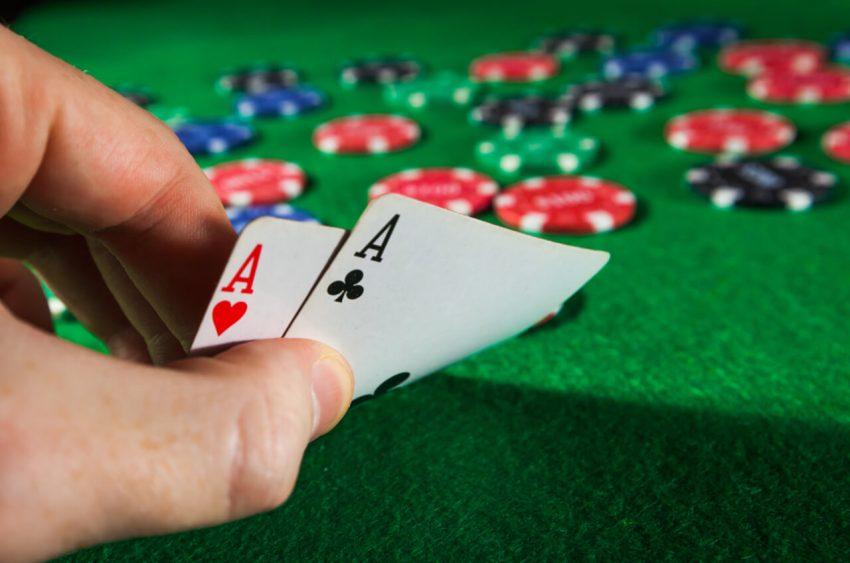 Picking the Best Casinos Online.